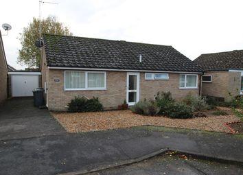 Thumbnail 3 bed detached bungalow for sale in Grange Close, Kesgrave, Ipswich