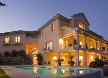 Thumbnail 4 bed villa for sale in Mijas Golf, Spain