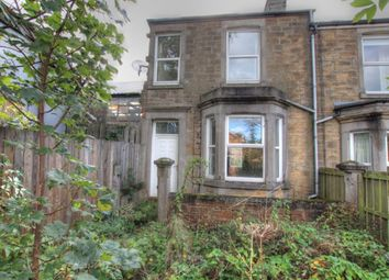 3 bed terraced house for sale in Robinson Street, Blackhill, Consett DH8