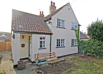 Thumbnail 2 bed cottage to rent in Main Street, Calverton, Nottingham