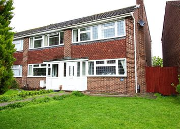 3 bed end terrace house for sale in Westfield Close, Cheshunt, Waltham Cross EN8