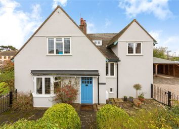 Thumbnail 4 bed detached house for sale in New Court Road, Chelmsford, Essex