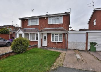 2 bed property to rent in Wimhurst Meadow, Wolverhampton WV10