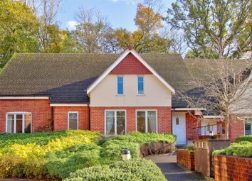 Thumbnail 2 bed bungalow for sale in Salisbury Road, Sherfield English, Nr Romsey, Hampshire