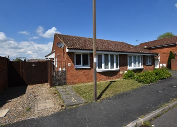 Thumbnail 2 bedroom semi-detached bungalow for sale in Harcourt, Bradwell, Milton Keynes