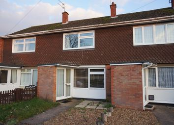 Thumbnail 2 bed terraced house for sale in Garden Close, Bungay
