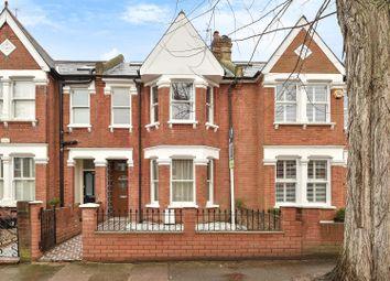 Thumbnail 4 bed terraced house for sale in Gordon Avenue, St Margarets, Twickenham