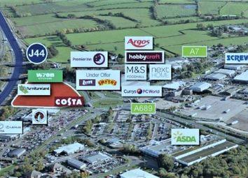 Thumbnail Retail premises to let in Parkhouse Road, Gateway 44, Carlisle