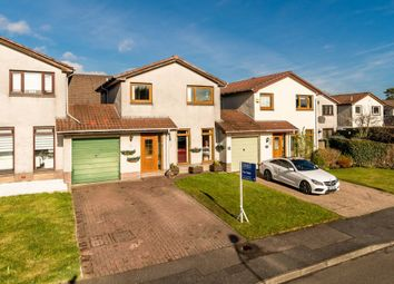Thumbnail 3 bed detached house for sale in 2 Anderson Green, Livingston