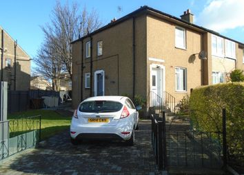Thumbnail 2 bedroom flat to rent in Broomfield Crescent, Edinburgh