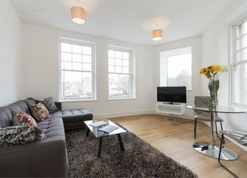 Thumbnail 1 bed flat to rent in Silks Apartments, Wadding Street, London
