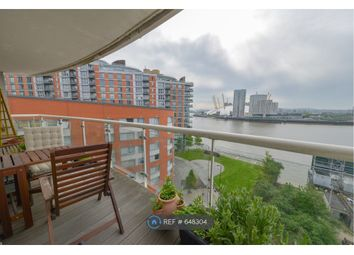 Thumbnail 1 bed flat to rent in Aurora Building, London