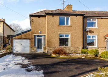 Thumbnail 3 bed property for sale in Colne Road, Sough, Barnoldswick, Lancashire