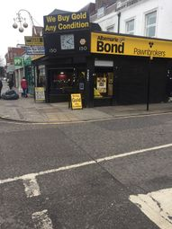Thumbnail Retail premises to let in Broadway, London