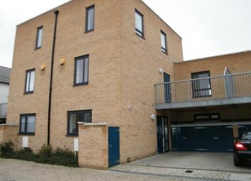 Thumbnail 4 bed property to rent in Avontar Road, South Ockendon