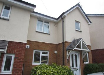 Thumbnail 3 bed semi-detached house to rent in Withycombe Drive, Banbury