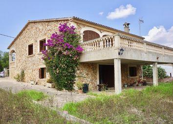 Thumbnail 3 bed villa for sale in Pina, Mallorca, Spain