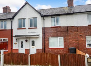 Thumbnail 3 bed terraced house for sale in 53 Waldegrave Road, Carlisle, Cumbria