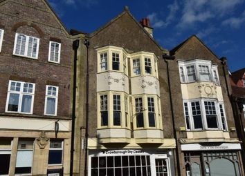 Thumbnail 2 bed flat to rent in High Street, Crowborough
