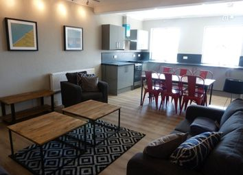 Thumbnail 5 bed flat to rent in High Street, Cardiff