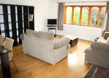Thumbnail 3 bed flat to rent in Nether Street, North Finchley, London