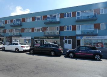 Thumbnail 2 bed flat to rent in Milvil Road, Lee-On-The-Solent