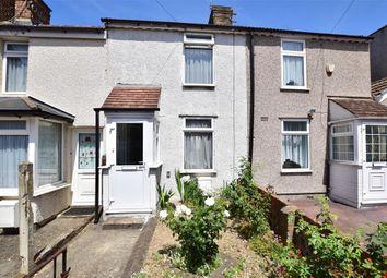 Thumbnail 2 bed terraced house for sale in Dartford Road, Dartford, Kent