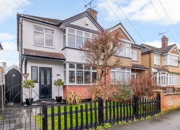 Thumbnail 3 bed semi-detached house for sale in Frankland Road, Rickmansworth