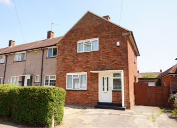 Thumbnail 2 bed semi-detached house for sale in Wexham Road, Slough