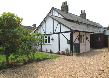 Thumbnail 2 bedroom semi-detached house for sale in Grange Road, Blunham