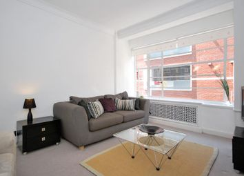 Thumbnail 1 bed flat to rent in Petty France, Westminster
