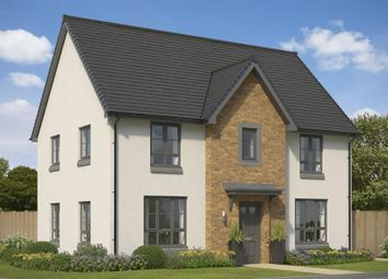 "Thumbnail 4 bed detached house for sale in ""Craigston"" at Kingswells, Aberdeen"