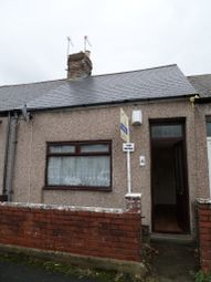 Thumbnail 1 bed cottage to rent in Edwin Street, Pallion, Sunderland
