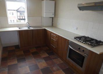 Thumbnail 1 bed flat to rent in Glen Eldon Road, St. Annes, Lytham St. Annes