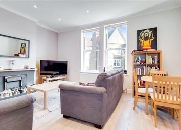 Thumbnail 4 bedroom flat to rent in Munster Road, London