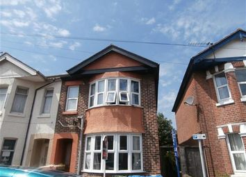 Thumbnail 6 bed semi-detached house to rent in Coventry Road, Shirley, Southampton