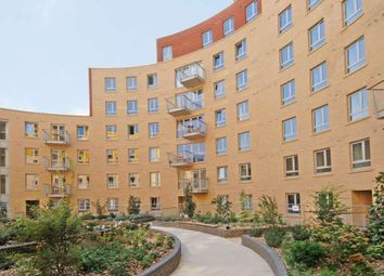 Thumbnail 2 bed flat to rent in Buckler Court, Eden Grove, London