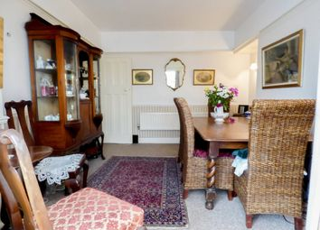 Thumbnail 3 bedroom terraced house for sale in The Fairway, Gravesend