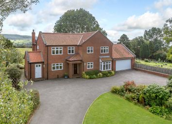 Thumbnail 4 bed detached house for sale in West End, Osmotherley, Northallerton, North Yorkshire