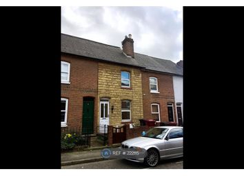 Thumbnail 3 bedroom terraced house to rent in Francis Street, Reading