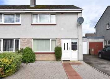 Thumbnail 2 bed semi-detached house for sale in Drumossie Avenue, Inverness