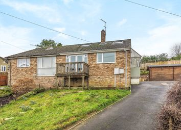 Thumbnail 3 bed semi-detached house for sale in Birch Road, Kingscourt, Stroud