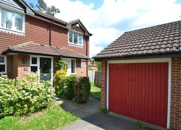 2 bed semi-detached house for sale in Black Acre Close, Amersham HP7
