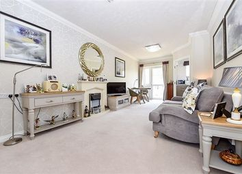 Thumbnail 2 bed flat for sale in Church Farm Court, Church Farm Lane, East Wittering, Chichester