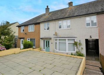 Thumbnail 4 bed terraced house for sale in Gable Road, Hensingham, Whitehaven