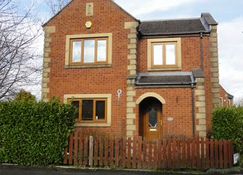 Thumbnail 3 bed detached house for sale in Gordon Court, Shill Bank Lane, Mirfield