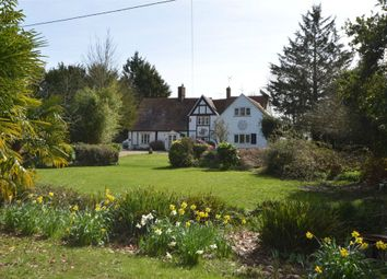Thumbnail 5 bed detached house for sale in Frocester Hill, Frocester, Stonehouse, Gloucestershire