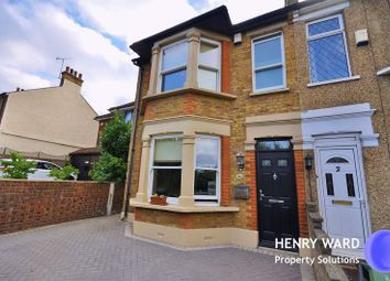 Thumbnail 3 bed semi-detached house for sale in Sewardstone Road, Waltham Abbey
