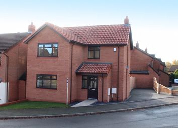 Thumbnail 3 bedroom detached house for sale in Elgar Crescent, Brierley Hill