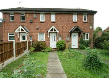Thumbnail 2 bed terraced house for sale in Wood Link, Nottingham